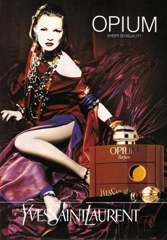Фото №8 - Легендарный и дерзкий: Opium от Yves Saint Laurent