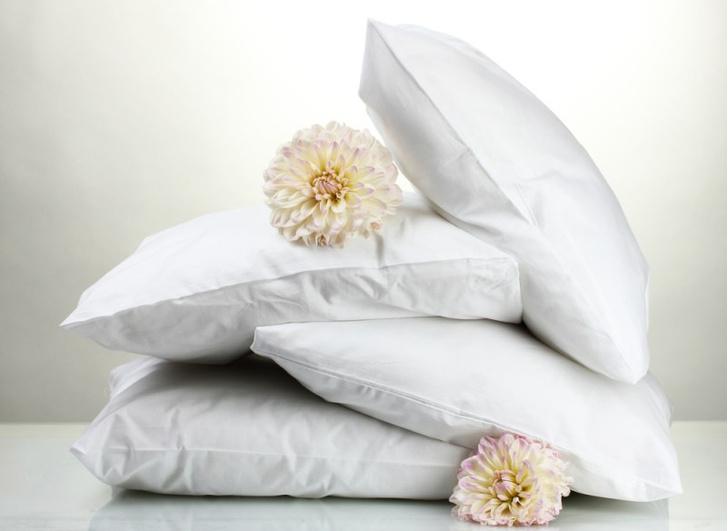 Подобрать ортопедическую подушку