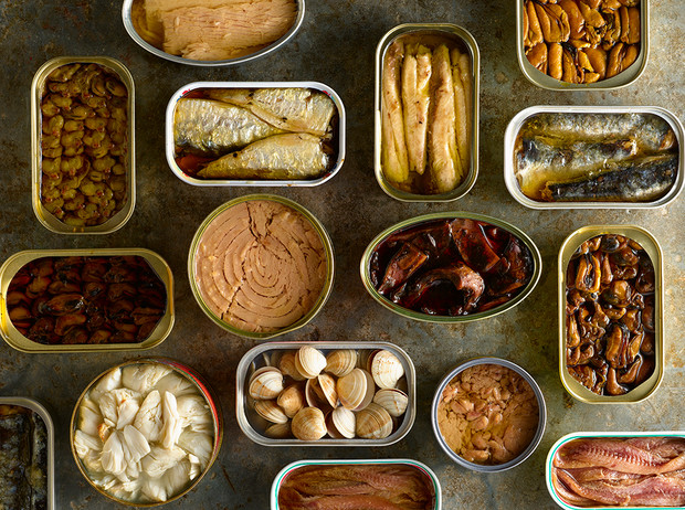 Фото №1 - 5 продуктов, которые никогда бы не съел диетолог