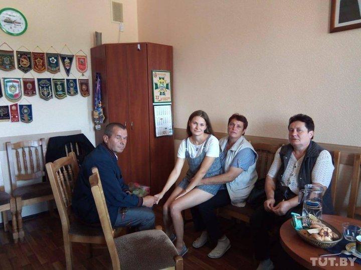 Фото №3 - Семья из Белоруссии воссоединилась с пропавшей 20 лет назад дочерью