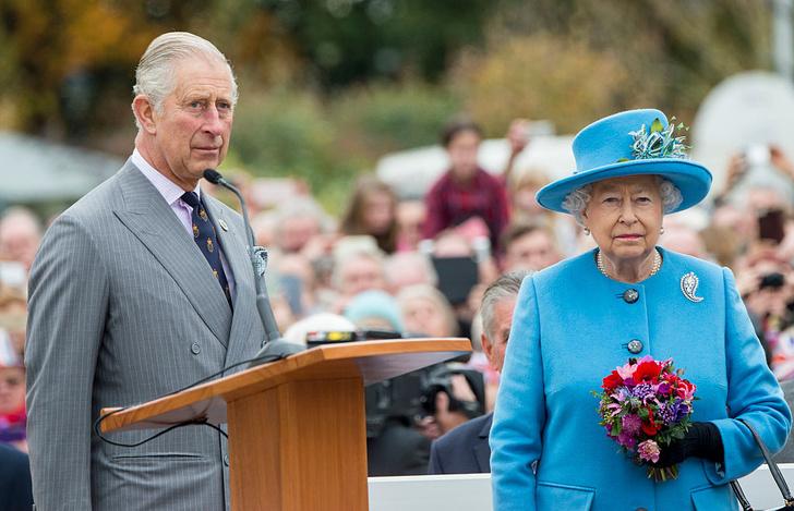 Фото №4 - Герцогиня Кембриджская не станет следующей королевой