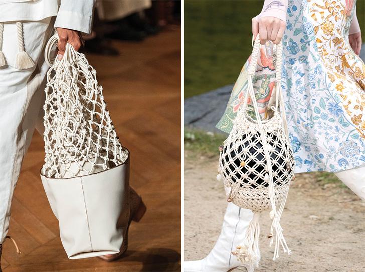 Фото №7 - 10 трендов весны и лета 2020 с Недели моды в Париже