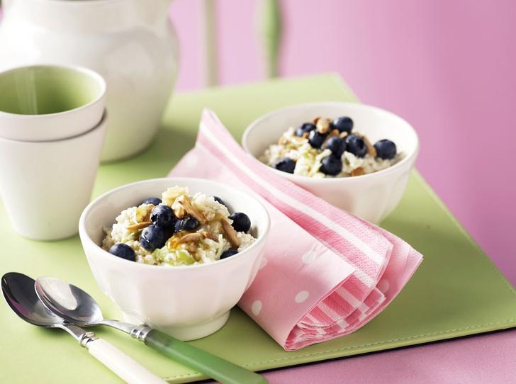 Фото №1 - Доброе утро, планета: 7 завтраков на каждый день