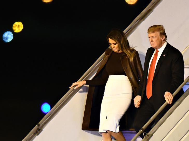 Фото №12 - У кого есть шанс затмить всех Первых леди (и даже одну королеву) на саммите G20