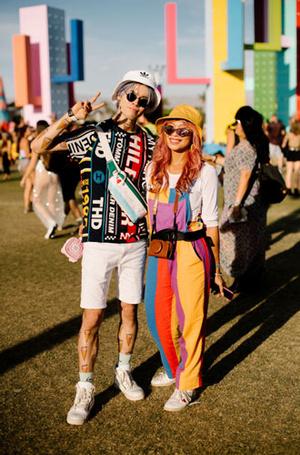 Фото №12 - Coachella: абсолютно все, что нужно знать о самом модном фестивале года