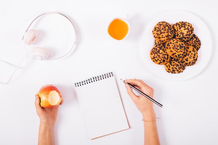 Фото №5 - 10 научно доказанных уловок, которые помогут похудеть быстро