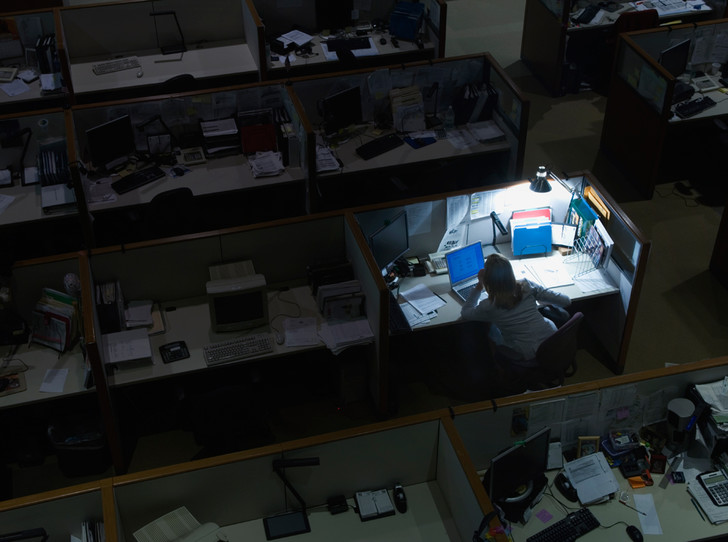Фото №3 - Корпоративное общежитие: почему офисы открытого типа подходят не всем