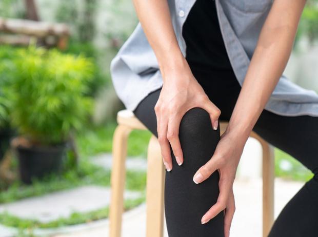 Фото №2 - Синдром беспокойных ног: что это такое и как с ним бороться