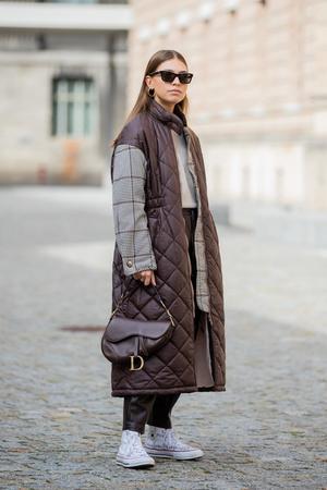 Фото №20 - Полный гид по самой модной верхней одежде для весны и лета 2021