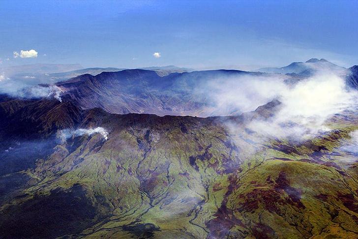 Фото №3 - К нам не подходи: самые вредные вулканы в человеческой истории