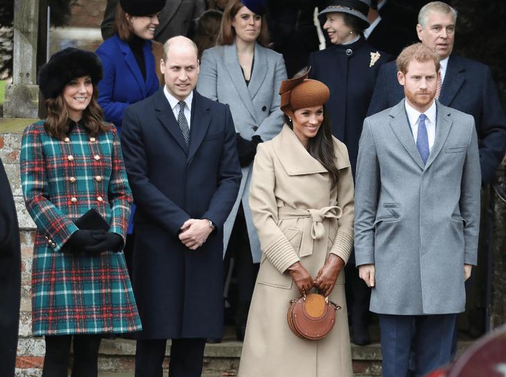 Фото №3 - По стопам Сассекских: Кейт и Уильям могут пропустить Рождество с Елизаветой II