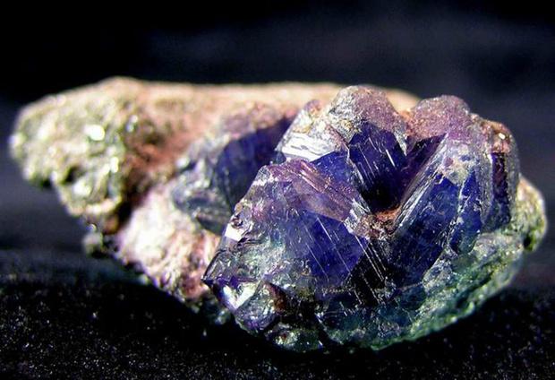 Фото №4 - 4 драгоценных камня, которые дадут фору бриллиантам