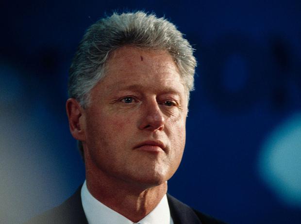 Фото №9 - Клинтон и Левински: новый взгляд на громкий сексуальный скандал