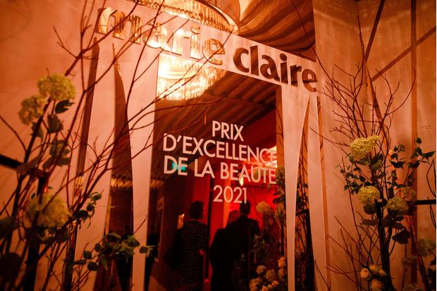 Фото №1 - Победители премии Marie Claire Prix d' Excellence de la Beauté 2021