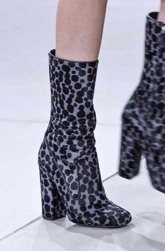 Фото №4 - Самая модная обувь сезона осень-зима 16/17, часть 2