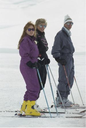 Фото №7 - Королевский скандал: из-за чего закончилась дружба Дианы и Сары Фергюсон