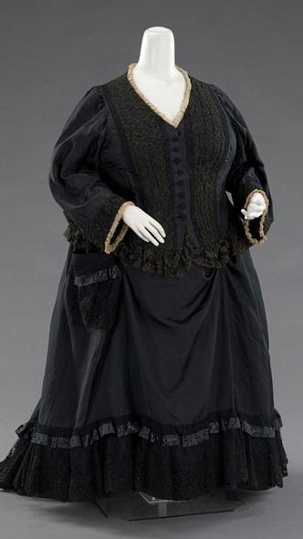 Фото №6 - Грустный повод: история королевского траурного дресс-кода
