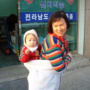 Фото №1 - Голод в Северной Корее