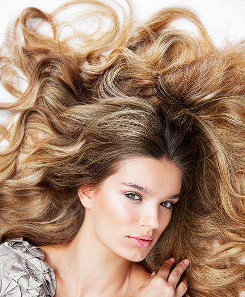 Фото №3 - Шоу «Волос»: новые тренды в уходе за волосами