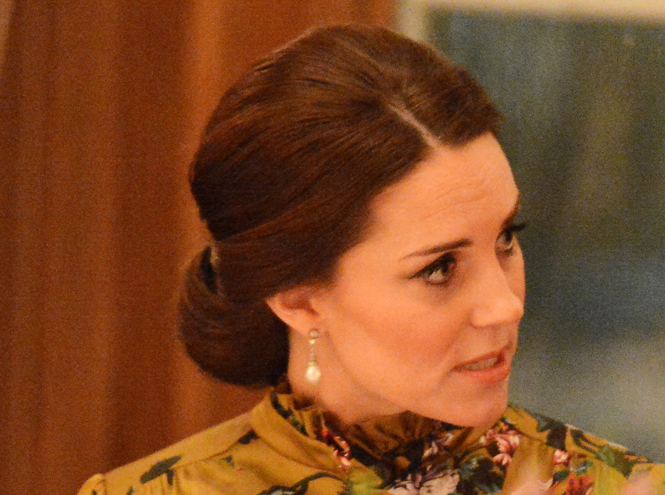 Фото №6 - Как герцогиня Меган открыла сокровищницу Дианы