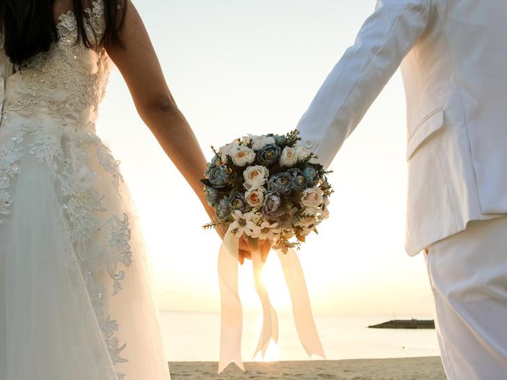 Фото №2 - Привычка жениться: сколько раз вступают в брак разные знаки Зодиака
