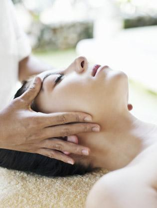 Фото №3 - Лимфодренажный массаж и другие меры против возраста тела