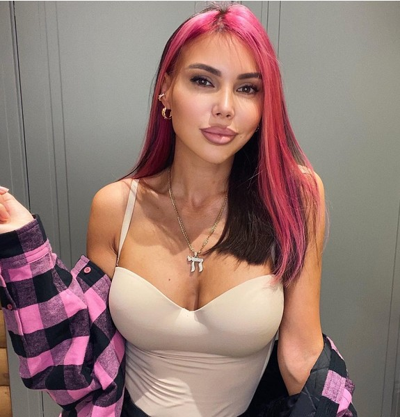 <p>Оксана Самойлова</p>