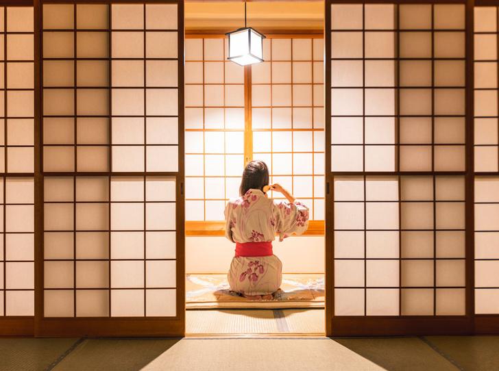 Фото №4 - Страна восходящего солнца: 28 удивительных фактов о Японии
