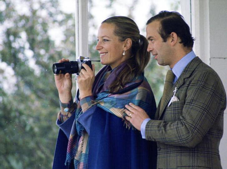 Фото №25 - Виндзорская нахалка: гордость и предубеждение принцессы Майкл Кентской