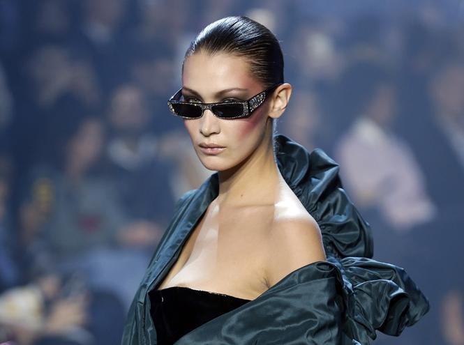Фото №7 - Тема раскрыта: Alexandre Vauthier Haute Couture SS18