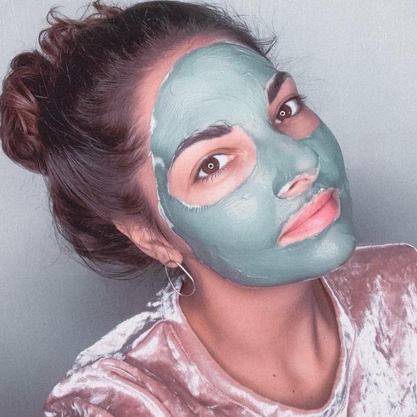 маска для лица домашние рецепты, в домашних условиях