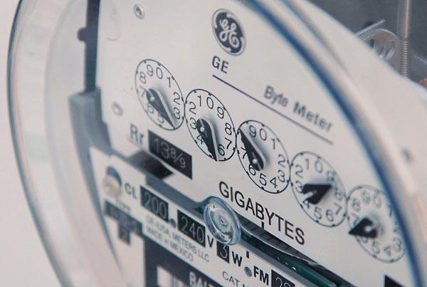 Фото №1 - Интернет из электрической розетки