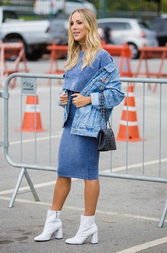 Фото №24 - Меньше— лучше: что и как носить миниатюрным девушкам