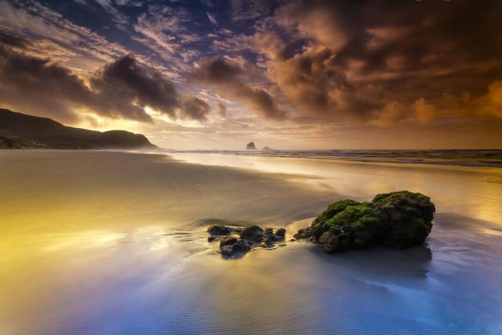 Фото №2 - Не только Средиземье: 5 отличных фильмов, снятых в Новой Зеландии