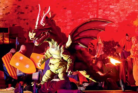 Фото №1 - Убить дракона