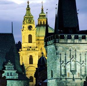 Фото №1 - Прагу ждет Ночь открытых музеев