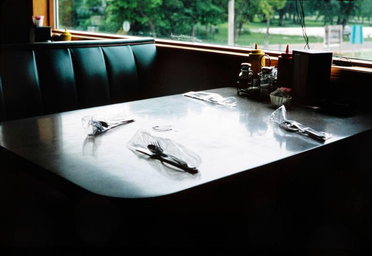 Фото №1 - Национальное достояние: простота по-американски