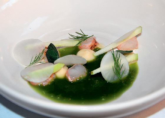 Фото №5 - На подножном корму: 9 удивительных блюд новой датской кухни