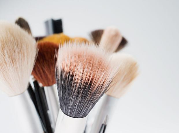 Фото №1 - 5 кистей для макияжа, без которых вам не обойтись