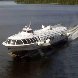 Фото №1 - ЧП в Финском заливе