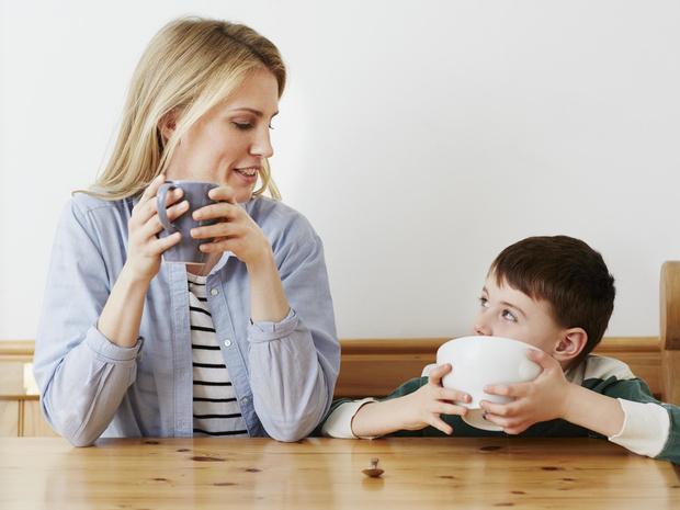 Фото №3 - Как вырастить ребенка из списка Forbes: методика Эстер Войджицки