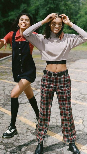 Фото №4 - Что носить весной 2021: подборка самых модных брюк