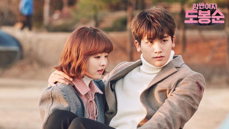 Фото №7 - 9 парочек из корейских дорам, чьи отношения можно считать идеальными 💑