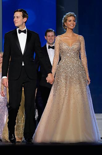 Фото №23 - Американская принцесса: Иванка Трамп и ее любимые бренды