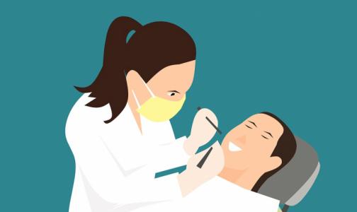 Фото №1 - «Проснулся с лампочкой во рту». Почему на врачебном приеме пациенты отрицают очевидное?