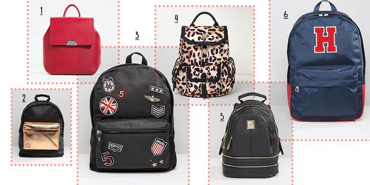 Фото №4 - 40 рюкзаков для школы