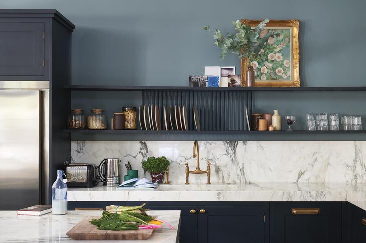 Фото №1 - Главные ошибки при проектировании кухни