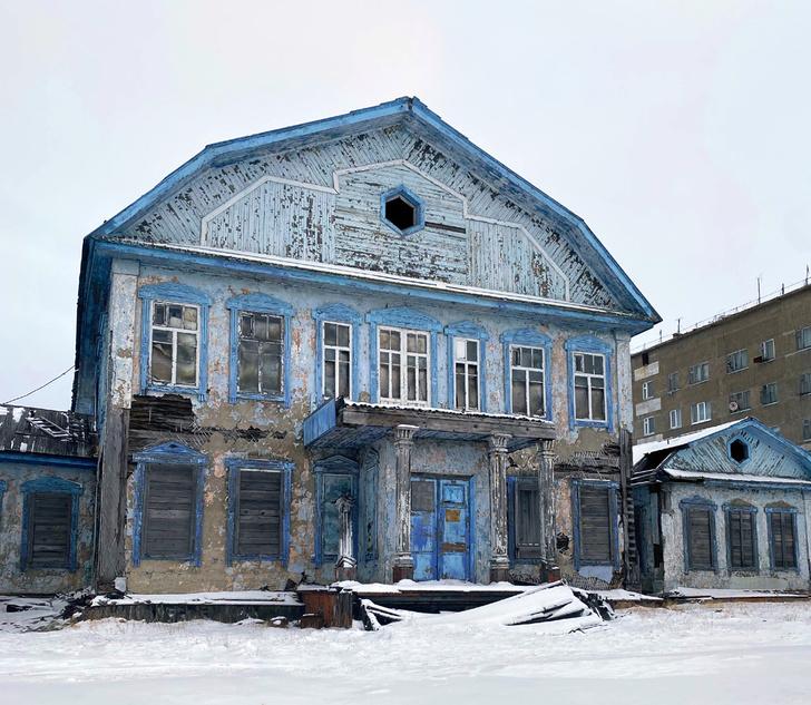 Фото №7 - Выжить на Диксоне: прошлое и будущее острова