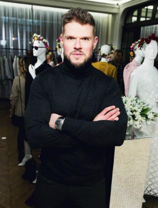 Фото №7 - Состоялось вручение премии Ли-Лу Fashion Awards