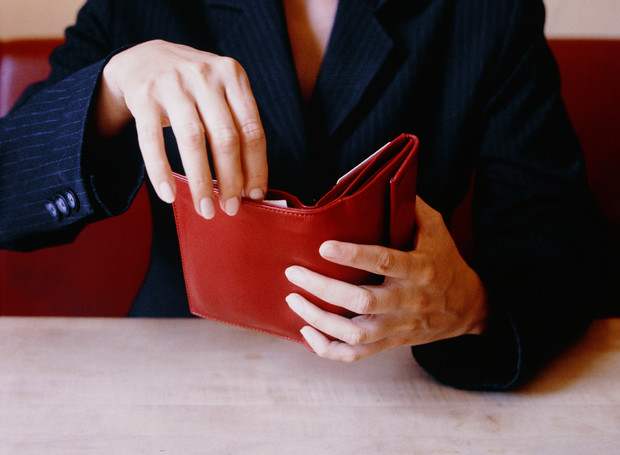 Фото №1 - Что нужно носить в кошельке, чтобы в нем водились деньги